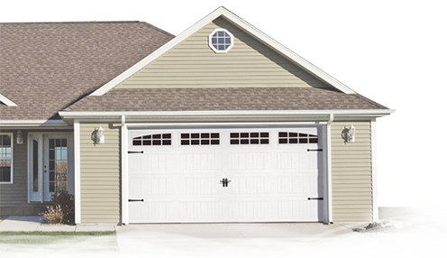 Discover The Possibilities For Your Home With A New Garage Door. Whether  You Prefer The Traditional Or Are More Contemporary, Weu0027ve Got You Covered.